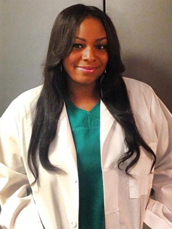 Jennifer Mendoza - Dental Assistant