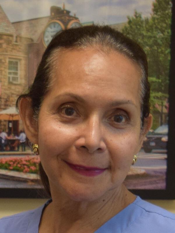 Alba Arenas - Scarsdale Dental Assistant