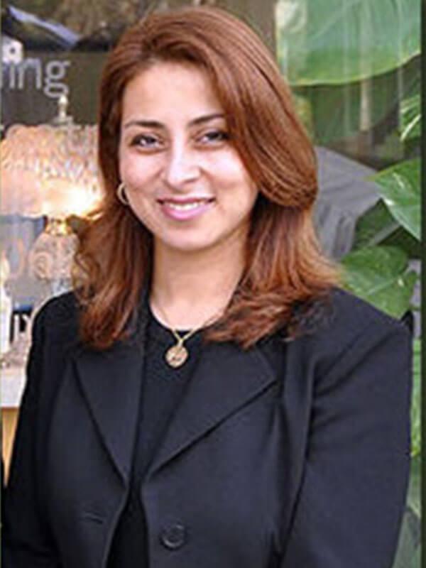 Dr. Shahrzad Mirafzali - Scarsdale Dentist