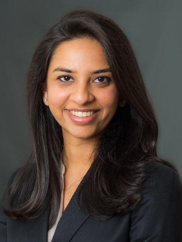 Dr. Ashna Shah