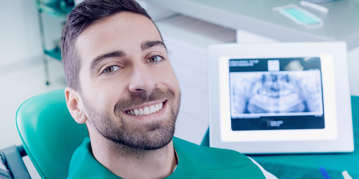 Guided Dental Implant Placement in Scarsdale