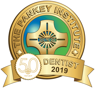 The Pankey Institute 2019 Dentists