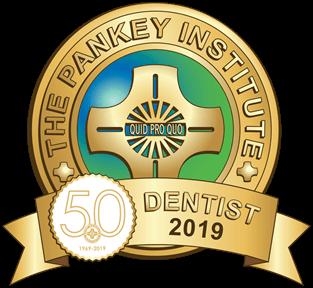 The Pankey Institute 2019 Dentists