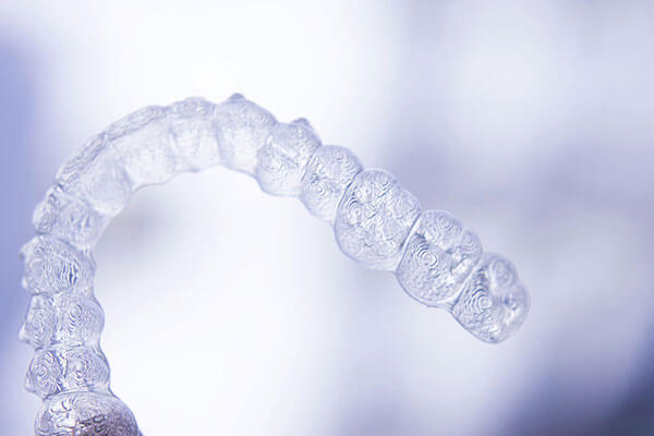 Clear Braces in Scarsdale, NY
