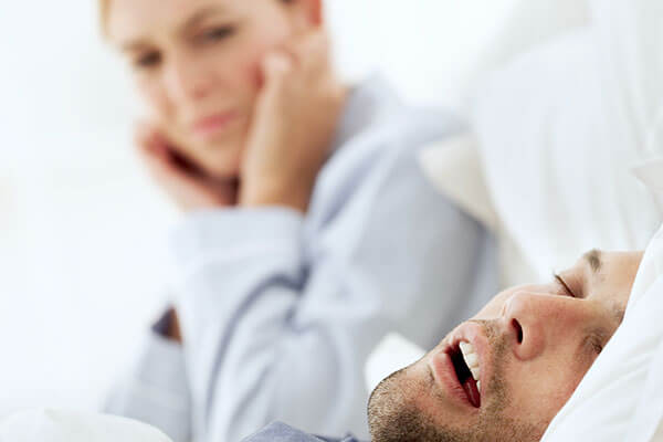 Sleep Apnea Treatment in Scarsdale