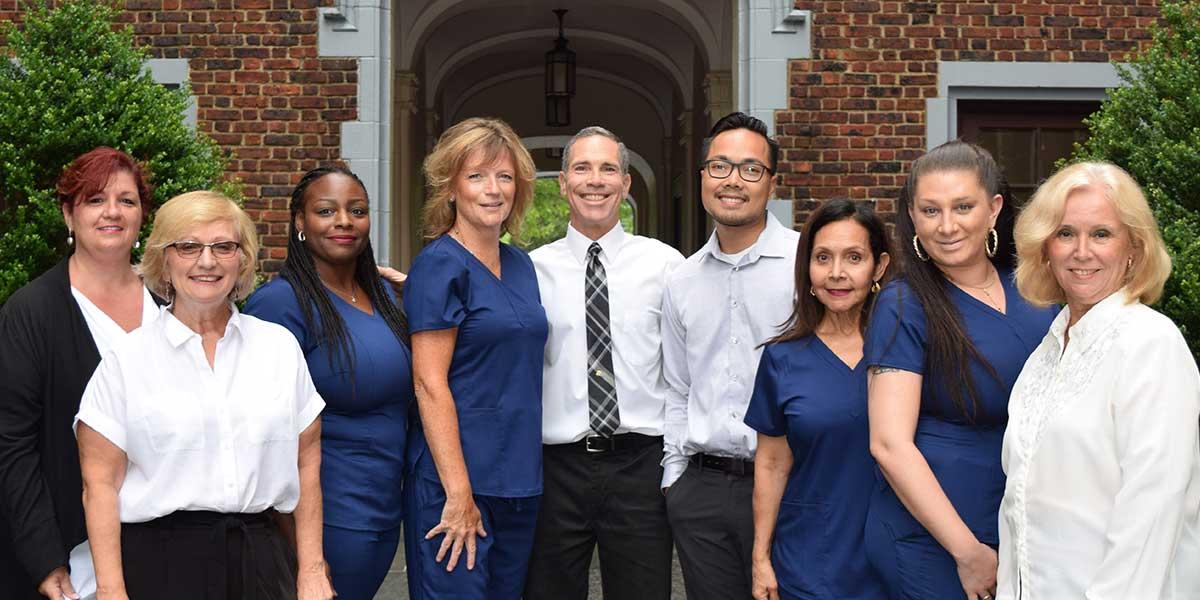 Meet Scarsdale Dental Group Team